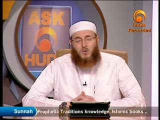 Ask Huda Recorded_ 29 May 2012Dr Muhammad Salah