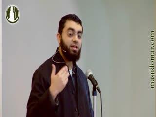 Fulfilling the Rights of the Creation - Mustafa Umar