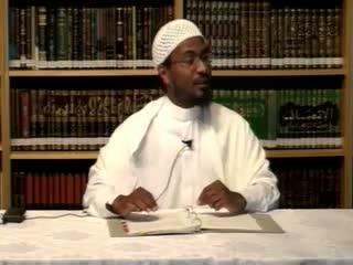 Imam Ahmad ibnHanbal -1-4- Sh. Kamal el-Mekki