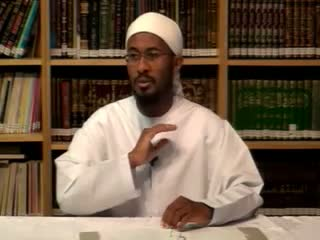 Imam Ahmad ibnHanbal -2-4- Sh. Kamal el-Mekki