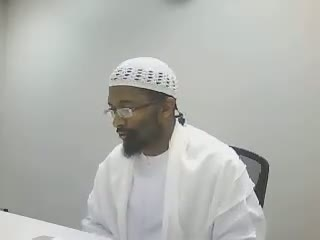 Imam Ahmad ibnHanbal -4-4- Sh. Kamal el-Mekki