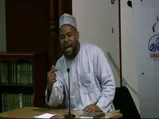 Staying away from Innovations - Sh. Abu Usamah