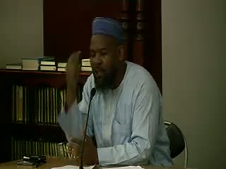 The Issue of Lying which we think is not a Lie - Sh. Abu Usamah
