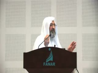 The Qur'an- The Book of Miracles - Shaykh Dr. AbdurRahmanDimashqiah