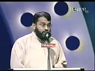 Current State of the Ummah - Sh. Yasir Qadhi