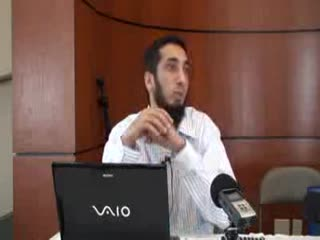 Our Future as Muslims in the West - Br. Nouman Ali Khan