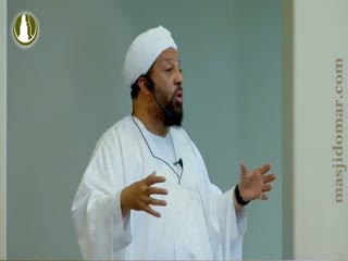State of the Ummah- by Sh. Abdullah Hakim Quick
