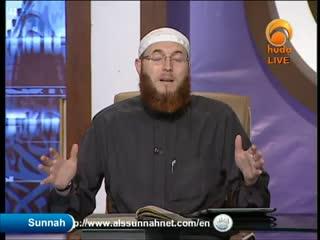 Quran Correct Your Recitation (Live)_ 31 May 2012 - Dr Muhammad Salah