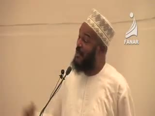 Belief In Destiny - Dr. Bilal Philips