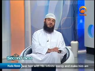 Second Best_ Umar Ibn _Abdul-_Azeez (5) - Sh Haitham Al-Haddad