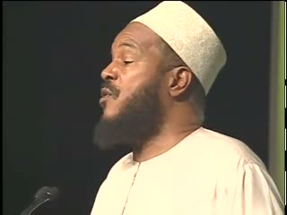 The Message - Dr. Bilal Philips at Journey of Faith