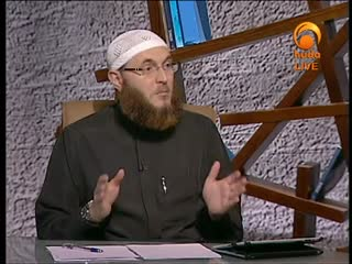 Ask Huda _ 01 May 2012 - Dr Muhammad Salah With Sh Yusuf Estes‬‏‬‬‬‬‬