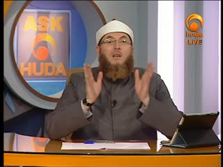 Ask Huda _ 13 March 2012 - Dr Muhammad Salah‬‏‬‬‬‬‬
