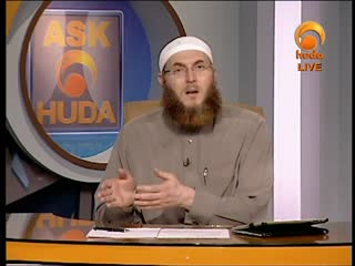 Ask Huda _ 24 April 2012 - Dr Muhammad Salah‬‏‬‬‬‬‬