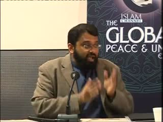 Love And Romance In Islam - Sh Yasir Qadhi‬‏‬‬‬‬‬