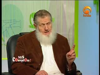 Misconceptions_ Hadeeth - Host Muhammad Hashem_ Guest Sh Yusuf Estes