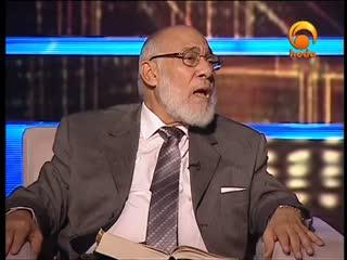 Qura_an & Science_ Blaze of the Sea - Host Tamer Momtaz_ Guest Dr Zagloul Al-Naggar