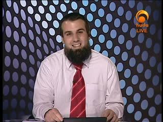 Viewers Pulse_ 01 May 2012 - Malik Evangelatos With Sh Yusuf Estes‬‏‬‬‬‬‬