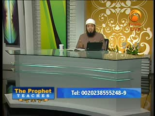 The Prophet Teaches_ Refuting Hadith Allegations - Dr Muhammad Sa_eed‬‏‬‬‬‬‬