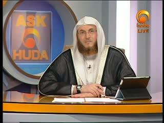 Ask Huda _ 28 February 2012 - Dr Muhammad Salah