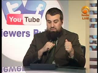 Viewers Pulse _ 28 February 2012 - Malik Evangelatos