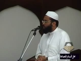 Where Is The Satisfaction In Life-  Sh. Yasir Qadhi