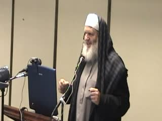 Yusuf Estes Dawah Training - Part 3 - Q & A
