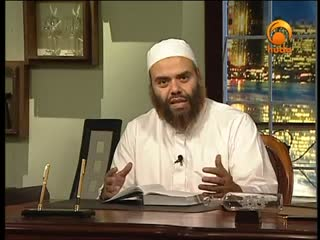 Classical Reading_ Bulogh Al-Maram (Wudhoo_ or Ablution) - Sh Ibrahim Zidan