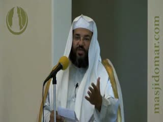 Du'a - The Essence of Worship - Sh. WaleedBasyouni