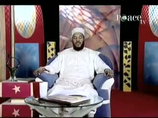 Islamic Education -3- Muslim Teachers - Dr. Bilal Philips