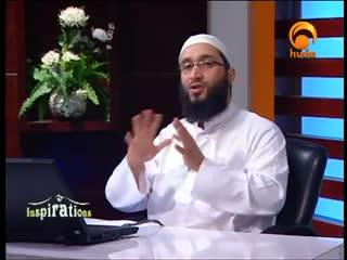 Inspirations _ Salamah bin Al Akwa - Sh Moutasem Al-Hameedi