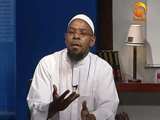 Islam 101 -1- What is Islam- -1- Abu Usamah Adh Dhahabi