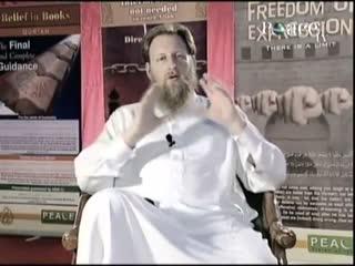 Reasoning the Existence of God - Abdur Raheem Green