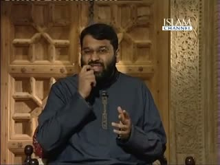 Stories From The Seerah_ The Slander Against Aisha RA - Sh Yasir Qadhi‬‏‬‬‬‬‬