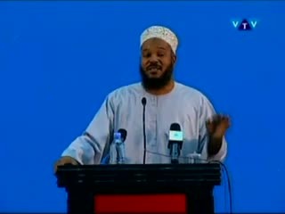 Muslim Students - Dr. Bilal Philips