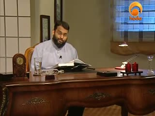 Sciences of the Qur'an -3- The Definition of the Qur'an - Sh. Yasir Qadhi
