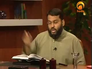 Sciences of the Qur'an -9-  The Compilation & Preservation - Sh. Yasir Qadhi