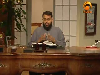 Sciences of the Qur'an -13- The Miraculous Nature of the Qur'an - Sh. Yasir Qadhi
