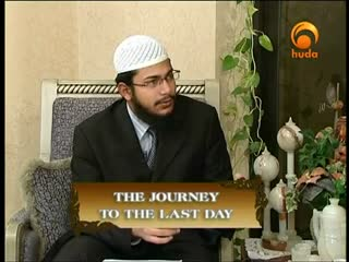 The Journey To The Last Day_ The Last Hour - Dr Maan Kousa‬‏‬‬‬