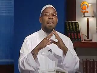 Islam 101 -10- Explanation of Qur'an Chapter 94 -3- Abu Usamah Adh Dhahabi