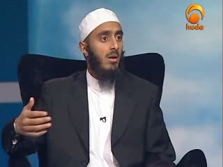 Purification of the Soul - Showing Off (1) - Abu Abdissalaam