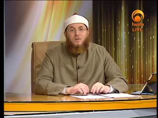 Ask Huda_ 26 February 2012 - Dr Muhammad Salah‬‏‬‬