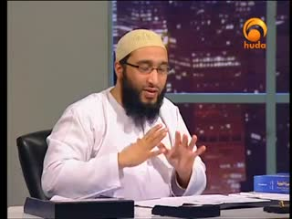 Inspirations_ Spreading Islam - Sh Moutasem Al-Hameedi