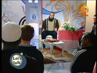 Let_s Talk_ Why People Are Choosing Islam - Sh Amr Dabour_ Malik Evangelatos‬‏‬‬