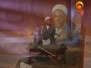 Virtues of Ramadan [7-30] - Dr. Abdullah H. Quick
