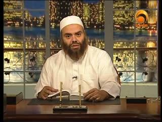 Classical Readings_ Bulogh AlMaram - Sh Ibrahim Zidan