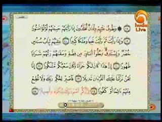 Correct Your Recitation_ Surah 76_ Verses 29 to End - Dr Mohammad Salah