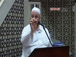 Seerah- The Life of the Prophet Muhammad (PBUH) - Part 5-47 By Sheikh Shady Alsuleiman