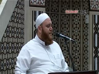 Seerah- The Life of the Prophet Muhammad (PBUH) - Part 11-47 By Sheikh Shady Alsuleiman