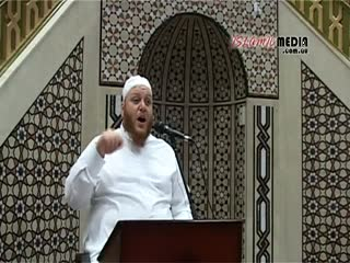 Seerah- The Life of the Prophet Muhammad (PBUH) - Part 12-47 By Sheikh Shady Alsuleiman